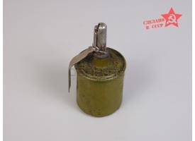 Макет массогабаритный ручной гранаты РГ-42