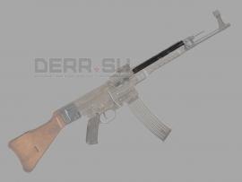 10045 Трубка газоотвода для Sturmgewehr Stg 44 (Штурмгевер)