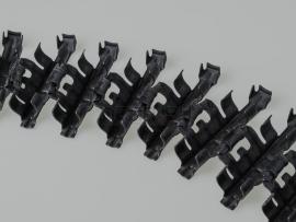 10146 Пулемётная лента для пулемёта ДК / ДШК / Корд