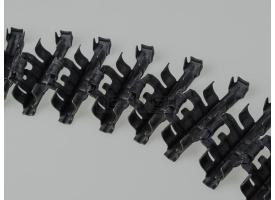 Пулемётная лента для пулемёта ДК / ДШК / Корд / Оригинал склад [мт-328]