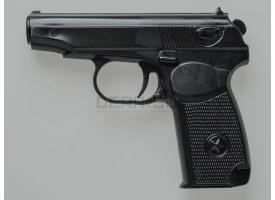 Тренировочный пистолет ПМ (резиновый)