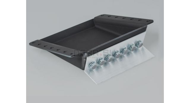 Дроболейка / Капель - 7 стальная на 7 жиклеров [мт-935]