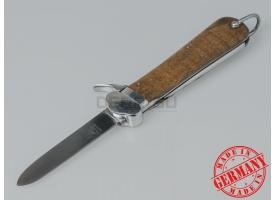 Стропорез Люфтваффе 1-й тип (M 1937 Luftwaffe Fallschirmjäger-Messer)