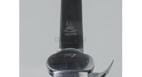 Стропорез Люфтваффе (M 1937 Luftwaffe Fallschirmjäger-Messer) / Оригинал [хо-134]