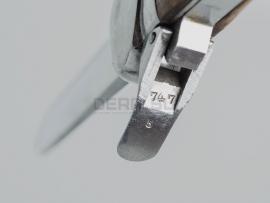 10195 Стропорез Люфтваффе 1-й тип (M 1937 Luftwaffe Fallschirmjäger-Messer)