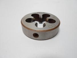 10209 Плашка для нарезания резьбы М15х1