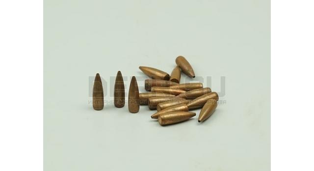 Пули 5.56х45-мм (.223 Remington) / Новые экспансивные Hollow Point [пул-56]
