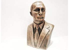 """Бюст """"Владимир Путин"""""""