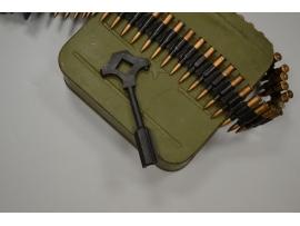 10273 Ключ сверловой для пулемёта Максим