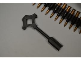 10274 Ключ сверловой для пулемёта Максим