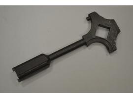 10275 Ключ сверловой для пулемёта Максим