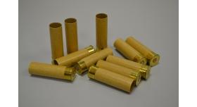 Папковые гильзы 12 калибра / Новая капсюлированная производство Cheditte [нг-122]