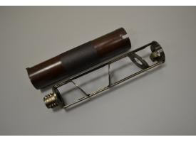 Глушитель для пистолета бесшумного ПБ (ГРАУ 6П9)