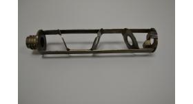 Глушитель для пистолета бесшумного ПБ (ГРАУ 6П9)/Оригинал красное воронение [глуш-14]