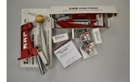 10361 Малый комплект для релоадинга .366 ТКМ с прессом на выбор