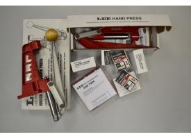 Малый комплект для релоадинга .366 ТКМ с прессом на выбор