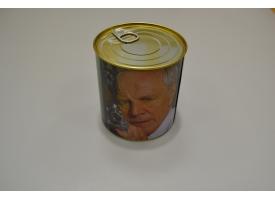 Носки армейские в подарочной упаковке / Настоящий дед [сн-349]