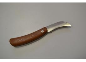 Складной садовый нож (нож военного санитара) СССР