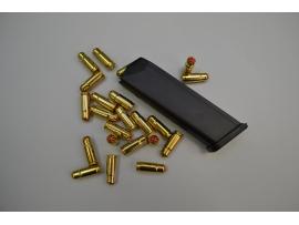 10581 Магазин для Glock-17 (Глок-17)