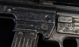 1061 Штурмгевер 44 СХП (Sturmgewehr, StG-44)