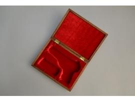 10611 Подарочный футляр для пистолета ТТ