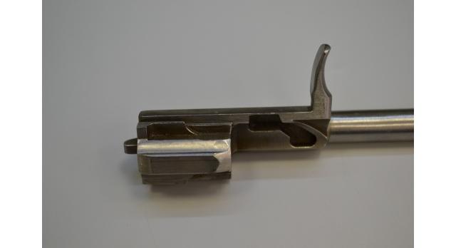 Затворная рама для АК с газовым поршнем / Под АКМ с поршнем ранняя (до 1962 года) [ак-107]
