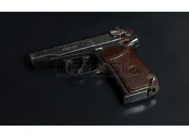 Макет ПМ учебно-разрезной (пистолета Макарова)
