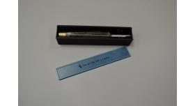 Развертка для формирования патронника 12 калибра (12х76) / Из стали У10А [инстр-68]