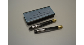 Развертка для формирования патронника .366 ТКМ / Из стали Р6М5 [инстр-70]