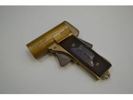 10755 Авиационная ракетница Pistol Pyrotechnic-М2, США