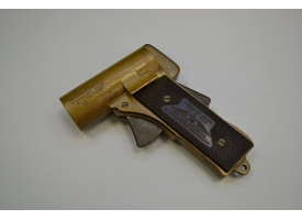 Авиационная ракетница Pistol Pyrotechnic-М2, США