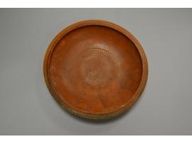 10796 Римское краснолаковое блюдо