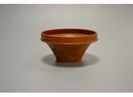 Римская краснолаковая чаша