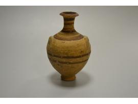10825 Древнегреческий глиняный сосуд
