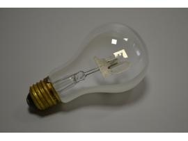 10895 Лампа накаливания к 50-летию Октябрской революции