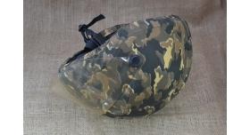 """Шлем защитный """"Колпак-1""""/Зеленый комуфляж, защита по ГОСТ Р 50744 [шл-2]"""