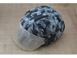 10945 Шлем защитный