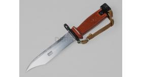 Ремешок для рукояти штык-ножа АК/Оригинал брезент СССР [сн-386]