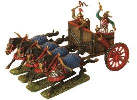 Сборные солдатики ZVEZDA Персидская кавалерия