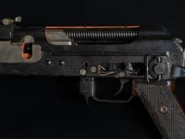 1106 Макет учебно-разрезной АКМС первого типа