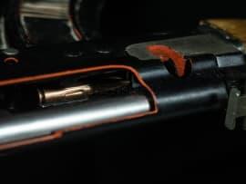 1115 Макет учебно-разрезной АКМС первого типа