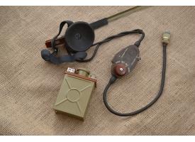 Комплект советских радиостанций Р-147 («Акция»)
