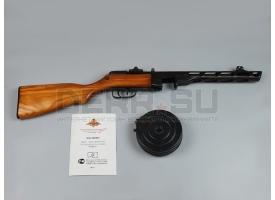 Макет массогабаритный ППШ-41