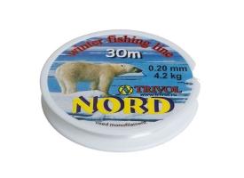 Леска Nord-1, 30 м, d0,20 мм