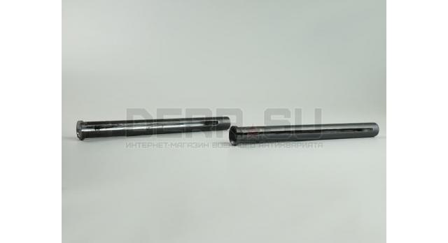 Макет ствола АПС / С деактивом патронника и пропилом [апс-30]