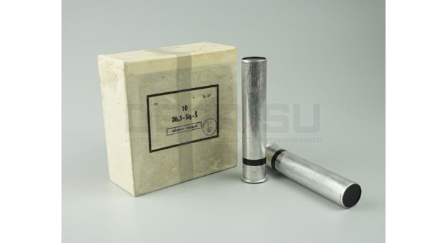 Сигнальный патрон 26-мм (4-й калибр) / СП-26 Шумовые ракеты [сиг-101]
