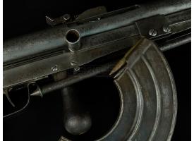 Макет массогабаритный пулемёта Шоша (Fusil-Mitrailleur Chauchat Mle 1915 CSRG) [шош-1]