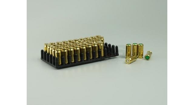 Холостые патроны 8 мм