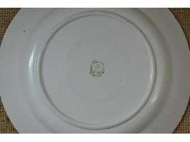 13688 Тарелка для вторых блюд РККА
