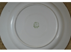 Тарелка для вторых блюд РККА